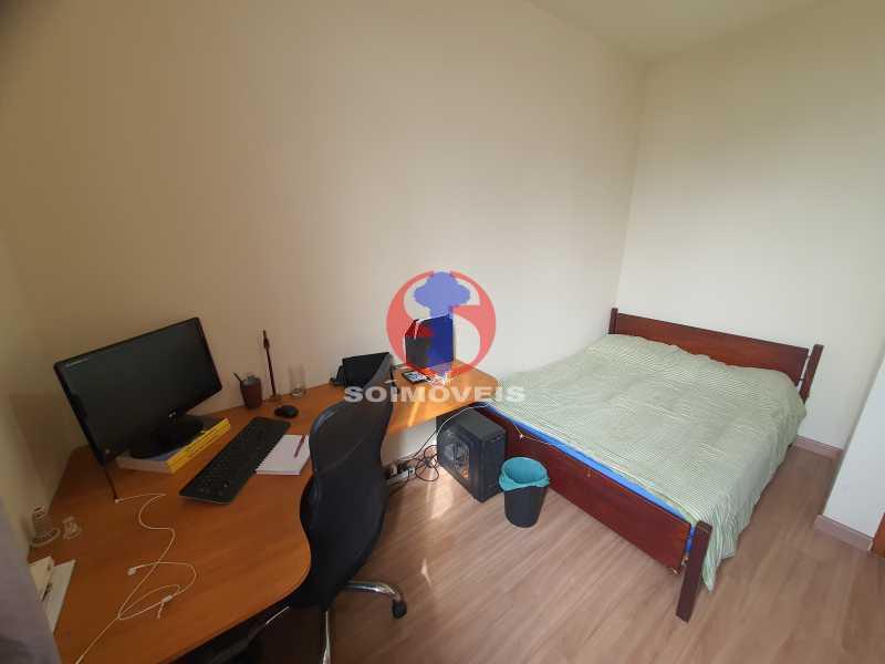 QUARTO 2 - Cobertura 3 quartos à venda Engenho Novo, Rio de Janeiro - R$ 330.000 - TJCO30054 - 24