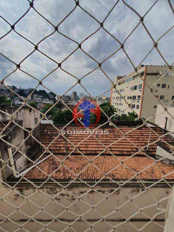 VISTA DOS QUARTOS - Cobertura 3 quartos à venda Engenho Novo, Rio de Janeiro - R$ 330.000 - TJCO30054 - 25