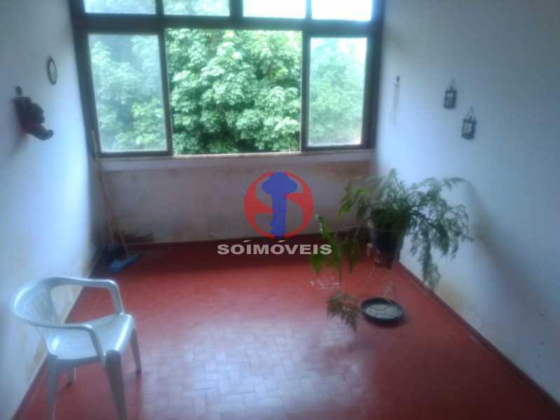 QUARTO / JARDIM DE INVERNO - Apartamento com Área Privativa 4 quartos à venda Tijuca, Rio de Janeiro - R$ 1.000.000 - TJAA40001 - 18