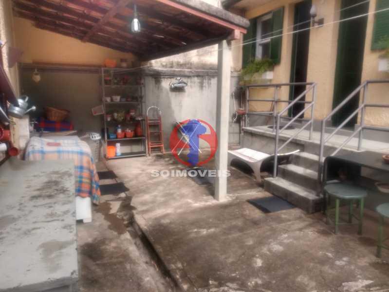 QUNTAL - Apartamento com Área Privativa 4 quartos à venda Tijuca, Rio de Janeiro - R$ 800.000 - TJAA40002 - 20