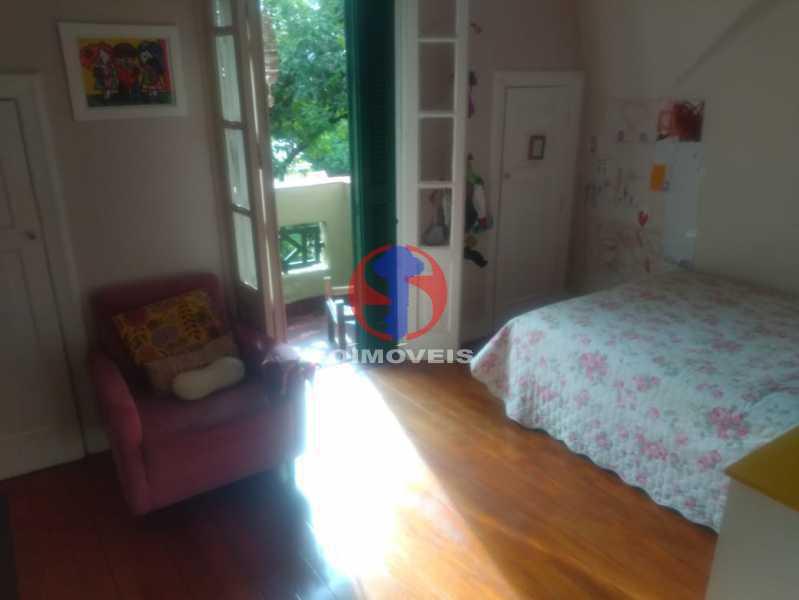 Q2 - Apartamento com Área Privativa 4 quartos à venda Tijuca, Rio de Janeiro - R$ 800.000 - TJAA40002 - 15