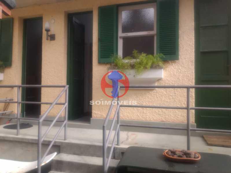 . - Apartamento com Área Privativa 4 quartos à venda Tijuca, Rio de Janeiro - R$ 800.000 - TJAA40002 - 22