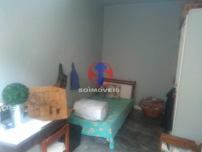 Q3 - Apartamento com Área Privativa 4 quartos à venda Tijuca, Rio de Janeiro - R$ 800.000 - TJAA40002 - 23