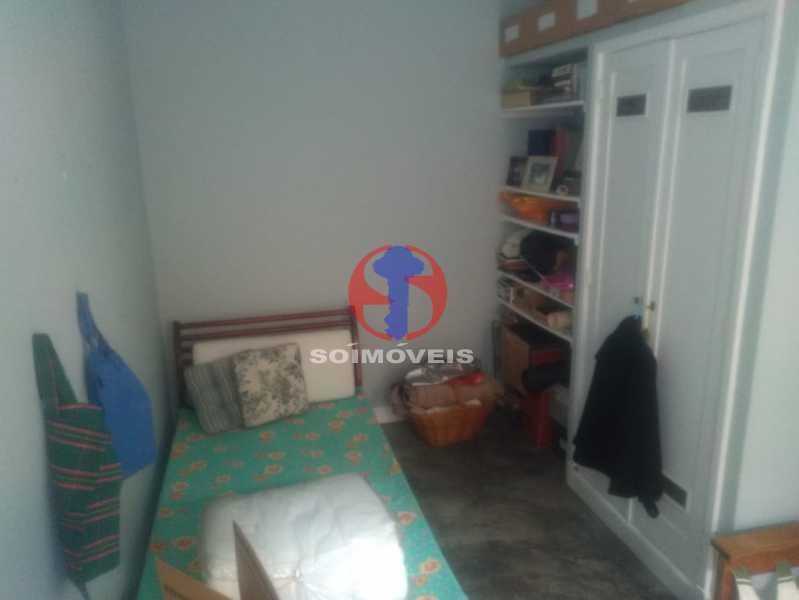 Q3 - Apartamento com Área Privativa 4 quartos à venda Tijuca, Rio de Janeiro - R$ 800.000 - TJAA40002 - 24