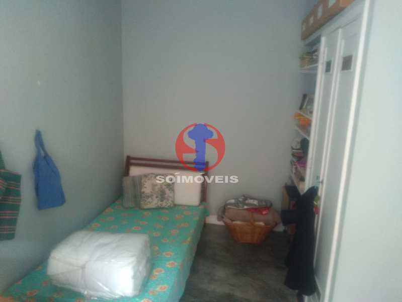 Q3 - Apartamento com Área Privativa 4 quartos à venda Tijuca, Rio de Janeiro - R$ 800.000 - TJAA40002 - 25