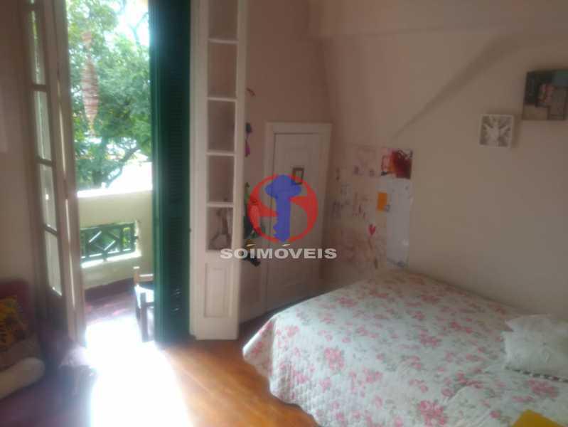 Q2 - Apartamento com Área Privativa 4 quartos à venda Tijuca, Rio de Janeiro - R$ 800.000 - TJAA40002 - 16