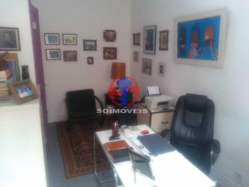 Q4 - Apartamento com Área Privativa 4 quartos à venda Tijuca, Rio de Janeiro - R$ 800.000 - TJAA40002 - 27