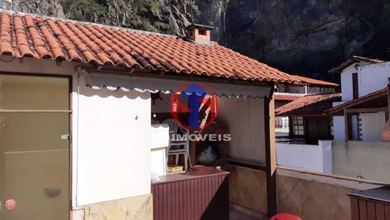 Imagem1 - Casa em Condomínio 3 quartos à venda Vila Isabel, Rio de Janeiro - R$ 1.200.000 - TJCN30021 - 15