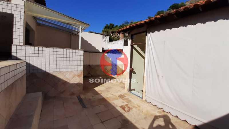 imagem3 - Casa em Condomínio 3 quartos à venda Vila Isabel, Rio de Janeiro - R$ 1.200.000 - TJCN30021 - 17