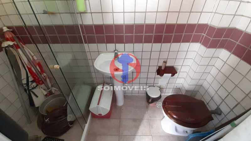 imagem4 - Casa em Condomínio 3 quartos à venda Vila Isabel, Rio de Janeiro - R$ 1.200.000 - TJCN30021 - 18