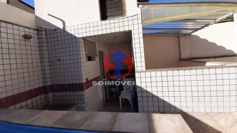 imagem5 - Casa em Condomínio 3 quartos à venda Vila Isabel, Rio de Janeiro - R$ 1.200.000 - TJCN30021 - 19