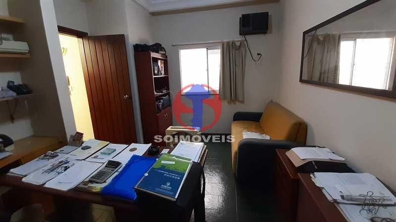 imagem8 - Casa em Condomínio 3 quartos à venda Vila Isabel, Rio de Janeiro - R$ 1.200.000 - TJCN30021 - 7