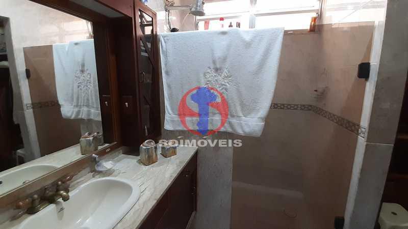 imagem9 - Casa em Condomínio 3 quartos à venda Vila Isabel, Rio de Janeiro - R$ 1.200.000 - TJCN30021 - 11