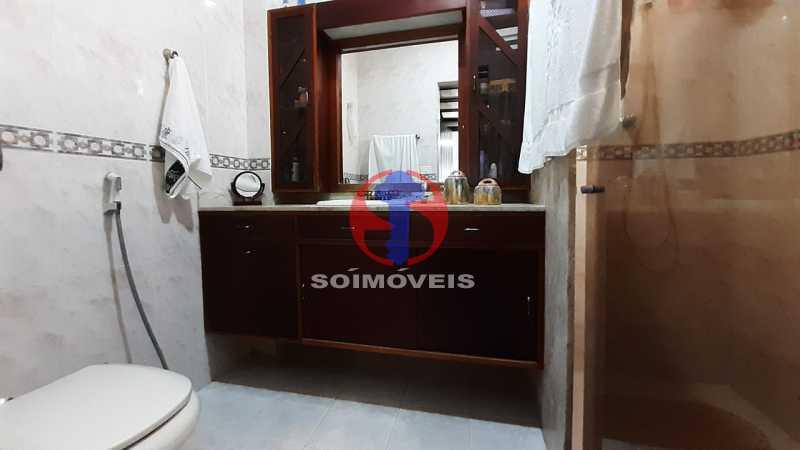 imagem10 - Casa em Condomínio 3 quartos à venda Vila Isabel, Rio de Janeiro - R$ 1.200.000 - TJCN30021 - 9