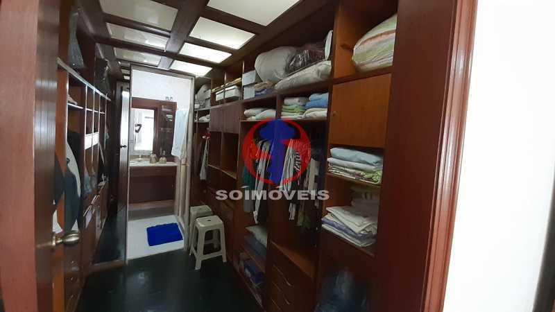 imagem11 - Casa em Condomínio 3 quartos à venda Vila Isabel, Rio de Janeiro - R$ 1.200.000 - TJCN30021 - 10