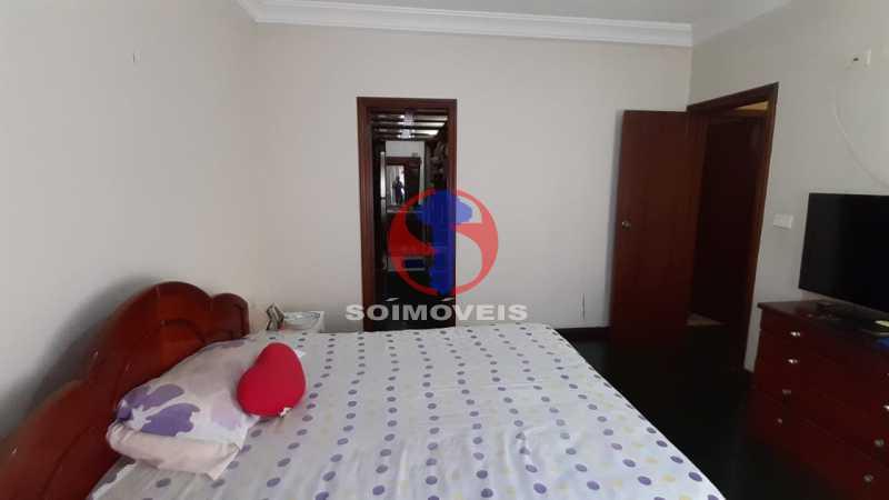 imagem12 - Casa em Condomínio 3 quartos à venda Vila Isabel, Rio de Janeiro - R$ 1.200.000 - TJCN30021 - 8