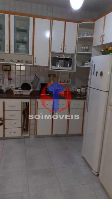 imagem17 - Casa em Condomínio 3 quartos à venda Vila Isabel, Rio de Janeiro - R$ 1.200.000 - TJCN30021 - 13