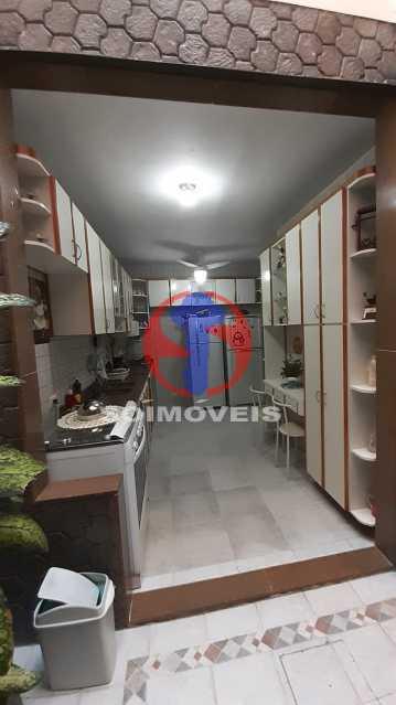 imagem19 - Casa em Condomínio 3 quartos à venda Vila Isabel, Rio de Janeiro - R$ 1.200.000 - TJCN30021 - 14