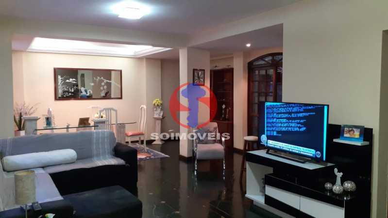 imagem20 - Casa em Condomínio 3 quartos à venda Vila Isabel, Rio de Janeiro - R$ 1.200.000 - TJCN30021 - 5