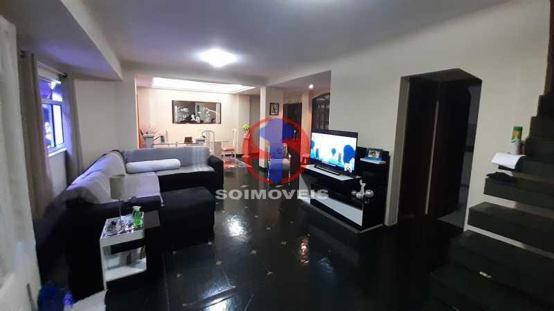 imagem21 - Casa em Condomínio 3 quartos à venda Vila Isabel, Rio de Janeiro - R$ 1.200.000 - TJCN30021 - 4