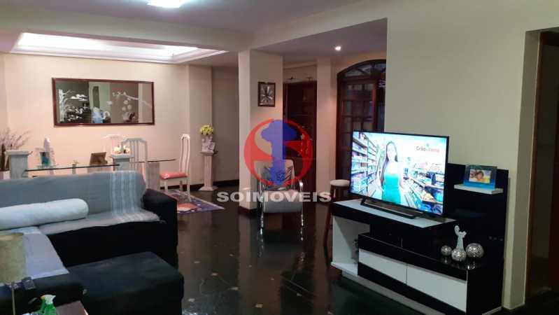 imagem23 - Casa em Condomínio 3 quartos à venda Vila Isabel, Rio de Janeiro - R$ 1.200.000 - TJCN30021 - 3