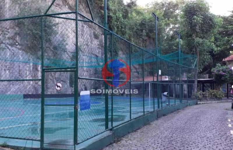 índice5 - Casa em Condomínio 3 quartos à venda Vila Isabel, Rio de Janeiro - R$ 1.200.000 - TJCN30021 - 21