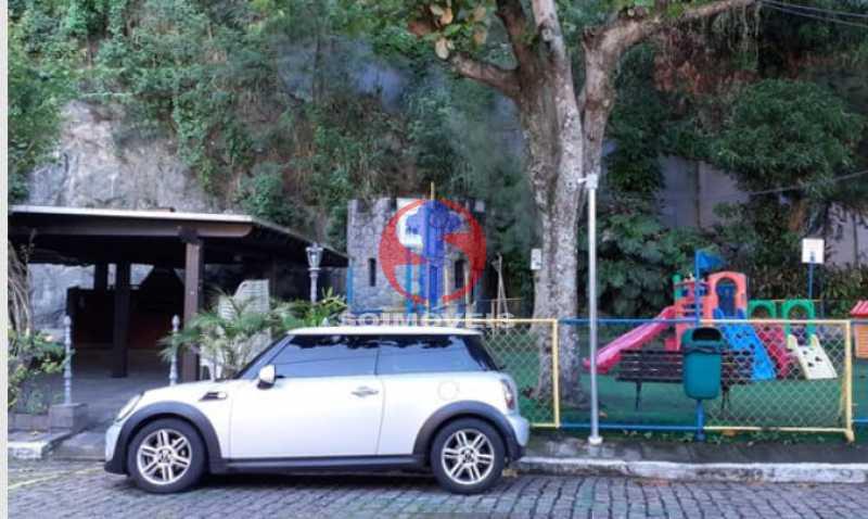 índice8 - Casa em Condomínio 3 quartos à venda Vila Isabel, Rio de Janeiro - R$ 1.200.000 - TJCN30021 - 22