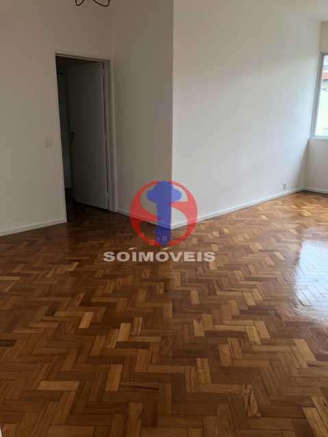 SALA - Apartamento 3 quartos à venda Rio Comprido, Rio de Janeiro - R$ 550.000 - TJAP30698 - 4