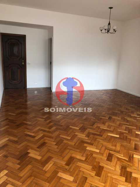 SALA - Apartamento 3 quartos à venda Rio Comprido, Rio de Janeiro - R$ 550.000 - TJAP30698 - 5