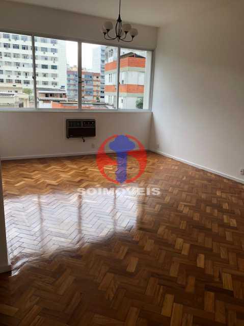 SALA - Apartamento 3 quartos à venda Rio Comprido, Rio de Janeiro - R$ 550.000 - TJAP30698 - 6