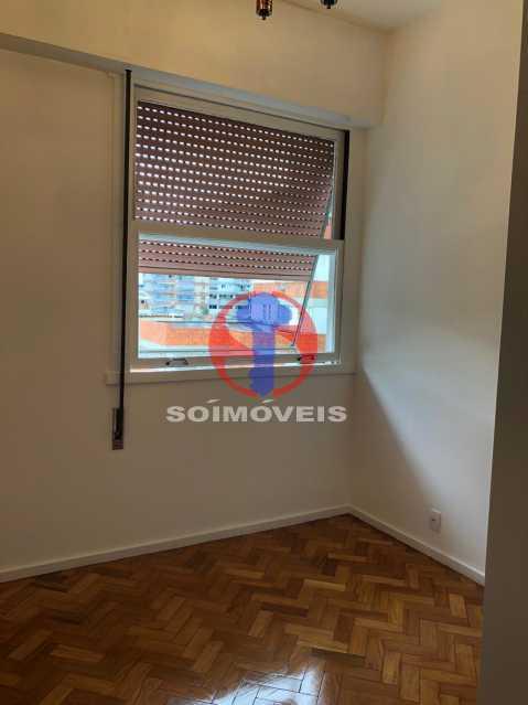 QUARTO - Apartamento 3 quartos à venda Rio Comprido, Rio de Janeiro - R$ 550.000 - TJAP30698 - 8