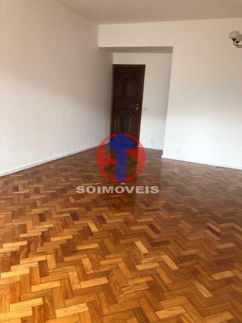 SALA - Apartamento 3 quartos à venda Rio Comprido, Rio de Janeiro - R$ 550.000 - TJAP30698 - 7
