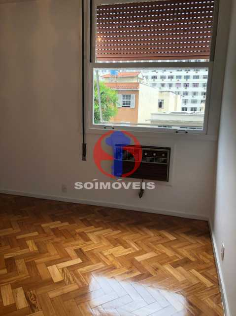 QUARTO - Apartamento 3 quartos à venda Rio Comprido, Rio de Janeiro - R$ 550.000 - TJAP30698 - 12