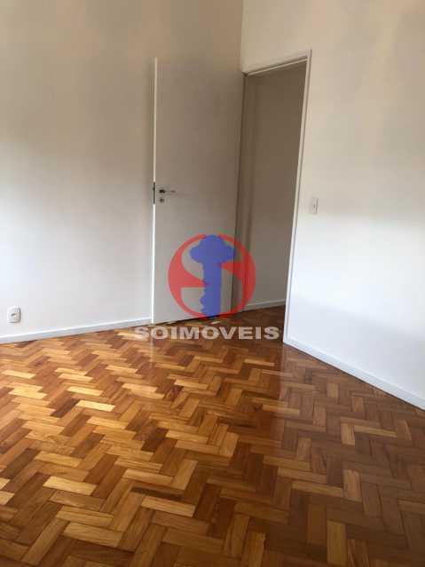 QUARTO - Apartamento 3 quartos à venda Rio Comprido, Rio de Janeiro - R$ 550.000 - TJAP30698 - 13