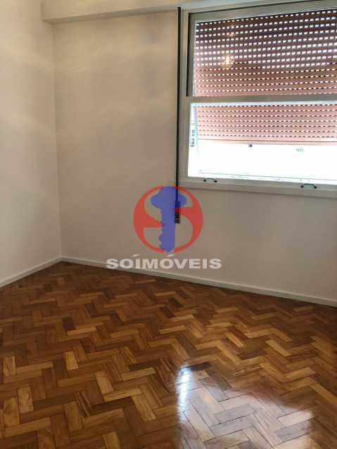 QUARTO - Apartamento 3 quartos à venda Rio Comprido, Rio de Janeiro - R$ 550.000 - TJAP30698 - 14