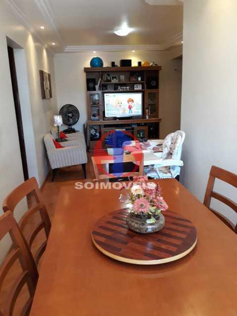 Sala - Apartamento 2 quartos à venda Del Castilho, Rio de Janeiro - R$ 200.000 - TJAP21461 - 3