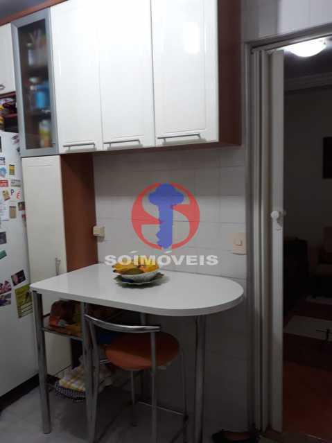 Cozinha - Apartamento 2 quartos à venda Del Castilho, Rio de Janeiro - R$ 200.000 - TJAP21461 - 15