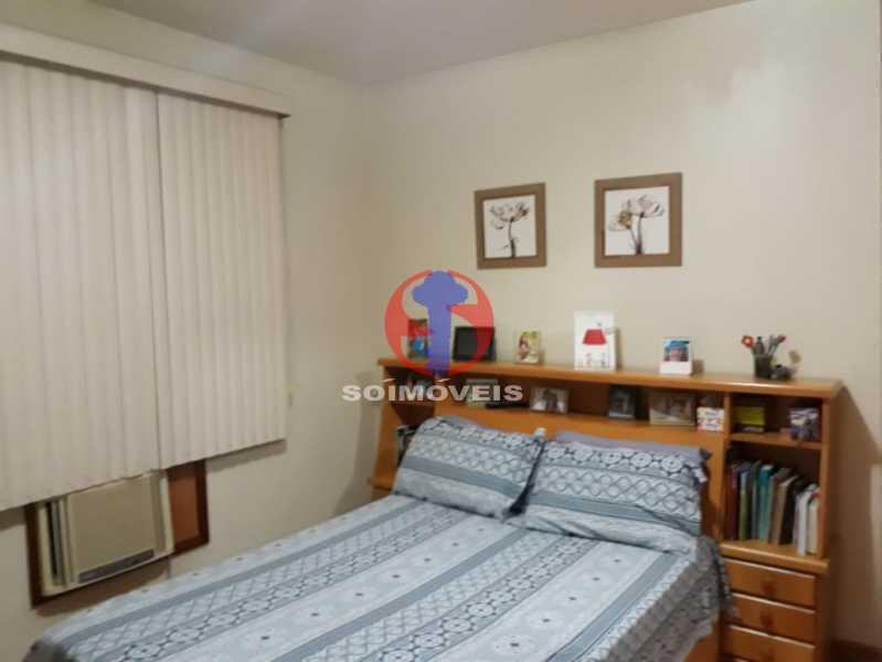 Quarto  - Apartamento 2 quartos à venda Del Castilho, Rio de Janeiro - R$ 200.000 - TJAP21461 - 6