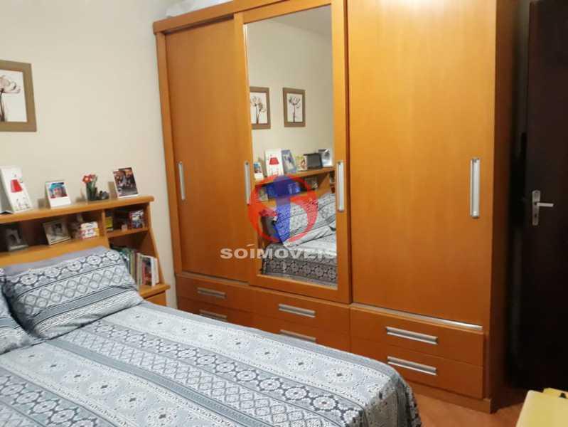 Quarto - Apartamento 2 quartos à venda Del Castilho, Rio de Janeiro - R$ 200.000 - TJAP21461 - 7