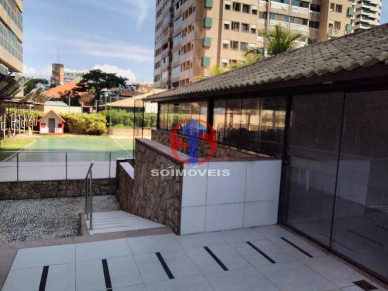 thumbnail_IMG_20210211_093300 - SALÃO , VARANDÃO, 4 QUARTOS, 4 VAGAS - TJAP40062 - 20