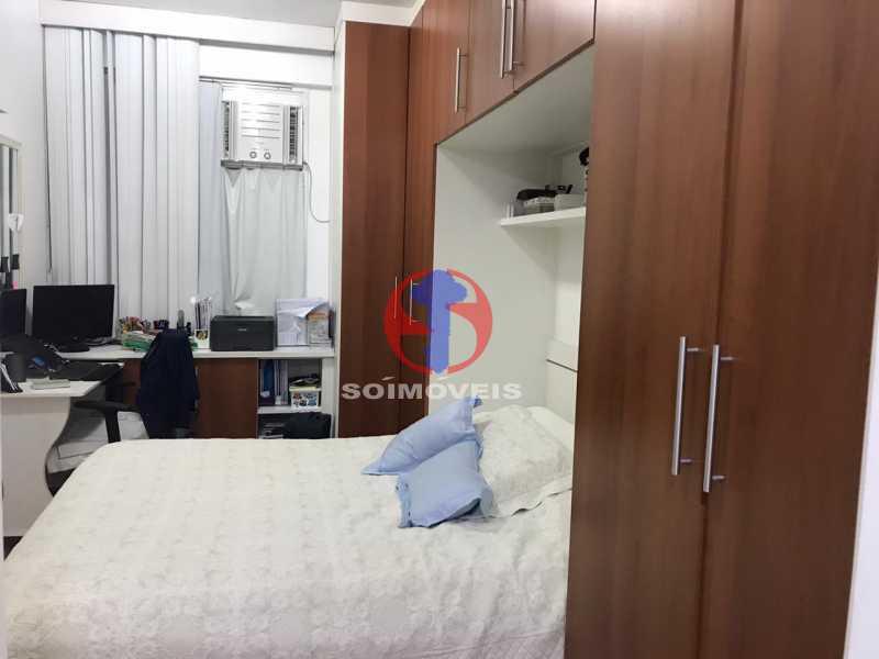 quarto - Apartamento 2 quartos à venda Estácio, Rio de Janeiro - R$ 399.000 - TJAP21467 - 9
