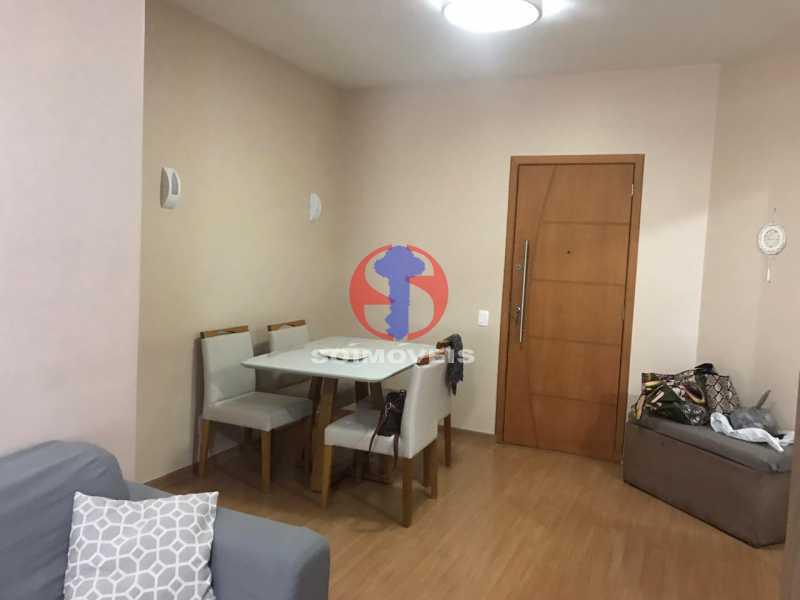 sala - Apartamento 2 quartos à venda Estácio, Rio de Janeiro - R$ 399.000 - TJAP21467 - 10