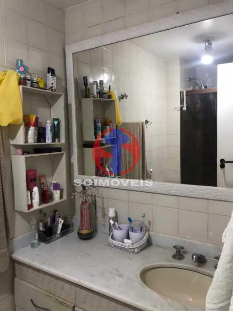 banheiro - Apartamento 2 quartos à venda Estácio, Rio de Janeiro - R$ 399.000 - TJAP21467 - 12