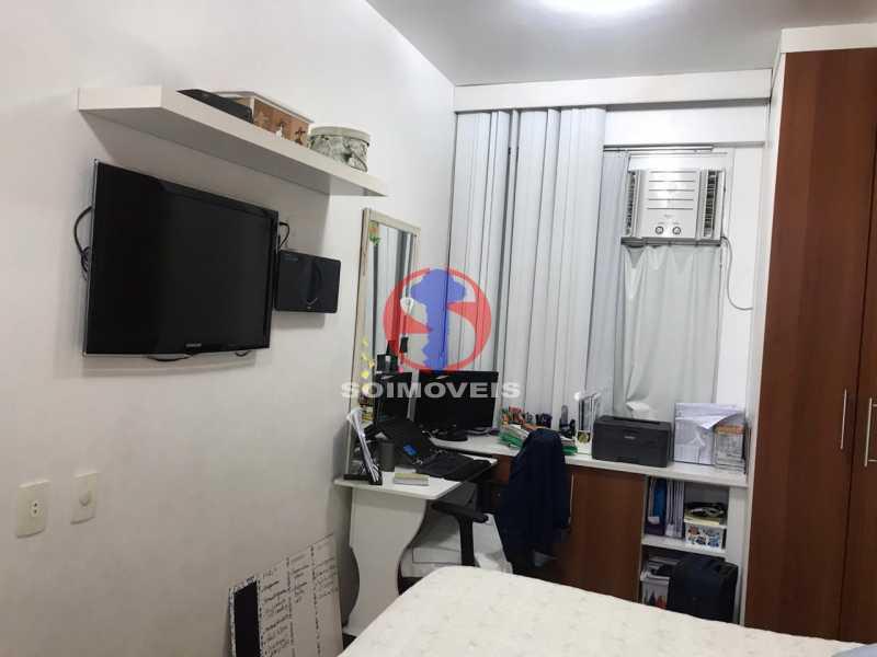 quarto - Apartamento 2 quartos à venda Estácio, Rio de Janeiro - R$ 399.000 - TJAP21467 - 13