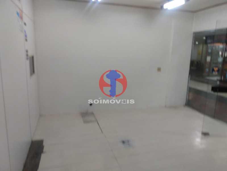 Sala comercial - Loja 30m² à venda Tijuca, Rio de Janeiro - R$ 330.000 - TJLJ00008 - 6