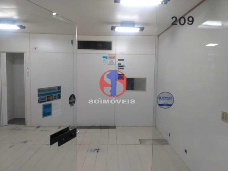 Sala comercial - Loja 30m² à venda Tijuca, Rio de Janeiro - R$ 330.000 - TJLJ00008 - 1