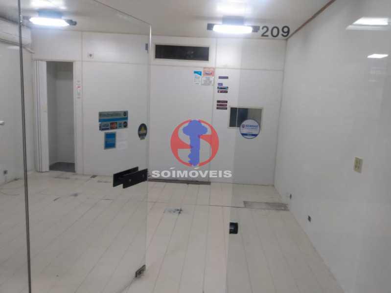 Sala comercial - Loja 30m² à venda Tijuca, Rio de Janeiro - R$ 330.000 - TJLJ00008 - 3