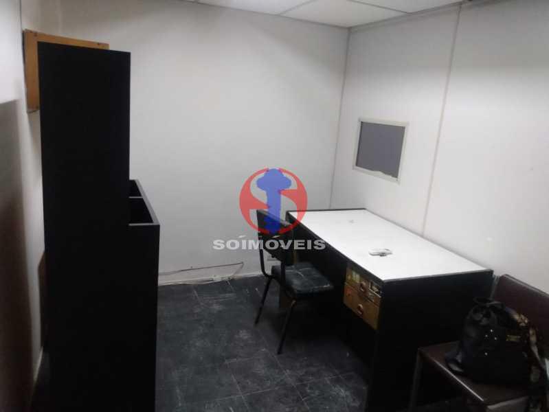 Escritório  - Loja 30m² à venda Tijuca, Rio de Janeiro - R$ 330.000 - TJLJ00008 - 8