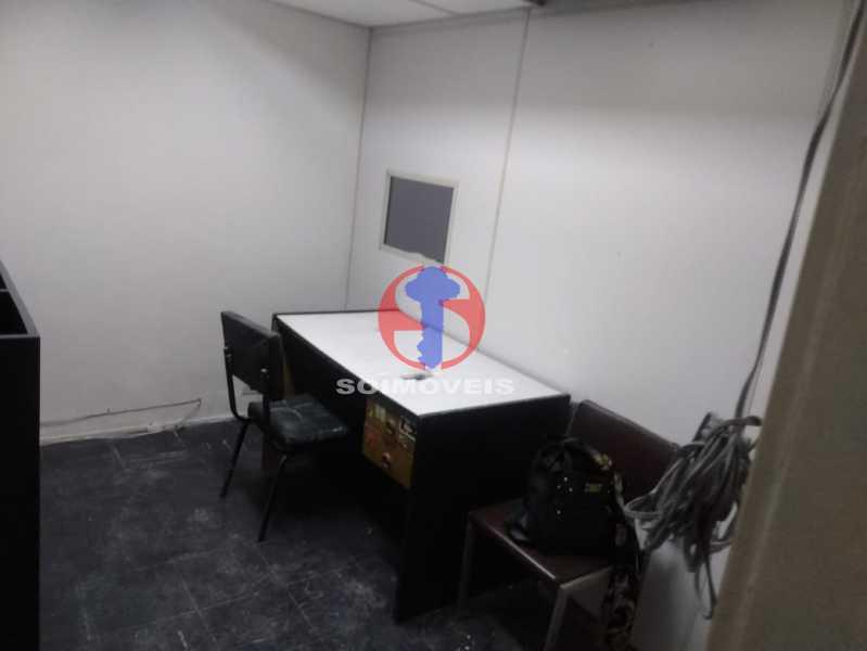 Escritório  - Loja 30m² à venda Tijuca, Rio de Janeiro - R$ 330.000 - TJLJ00008 - 9