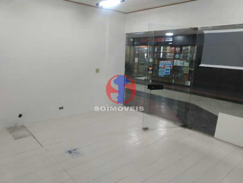 Sala comercial - Loja 30m² à venda Tijuca, Rio de Janeiro - R$ 330.000 - TJLJ00008 - 5